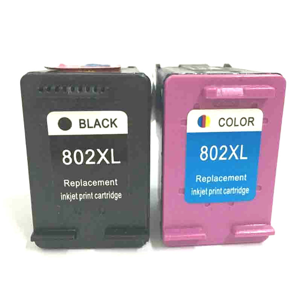 2BK//2C 1510 INKTONER 4 Pack Remanufactured 61XL ink cartridge replacement for HP DESKJET 3512// 1512// 1000// 1010// 1050// 1051// 1055// 1056// 2050// 2510// 3052A// 3511 E-ALL-IN-ONE// 1510// 2512// 3000// 3050// 3050A// 3051A HP Officejet 2620 2510 // 2622 2540