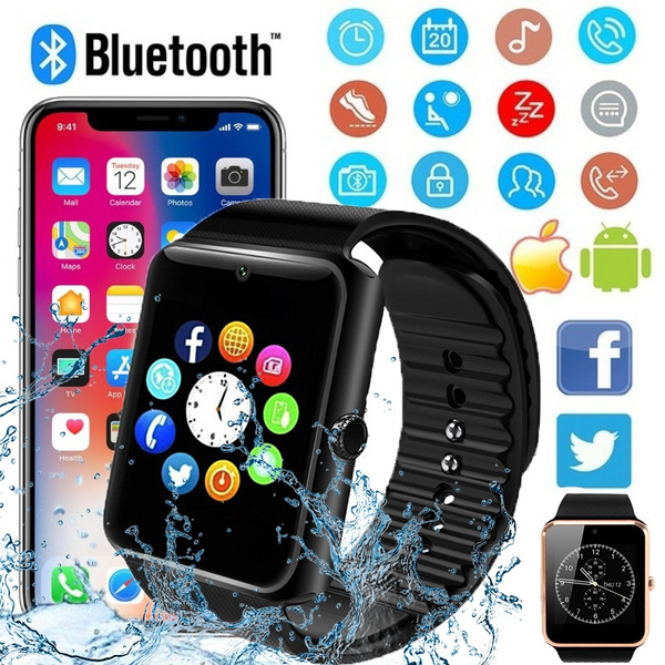 smartwatche, iphone 5, Touch Screen, fashion watches