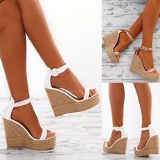beach shoes, Plus Size, Summer, summer shoes