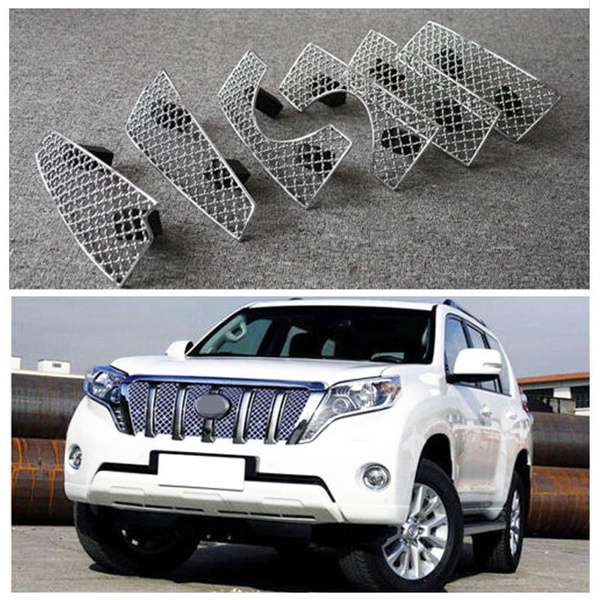 Grill, Style, Toyota, Cover