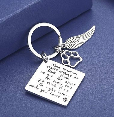 Stainless Steel, Key Chain, Jewelry, Family