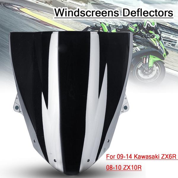 Kawasaki, Outdoor, kawasakiwindshield, windscreen