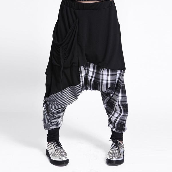 harem, trousers, aladdintrouser, pants