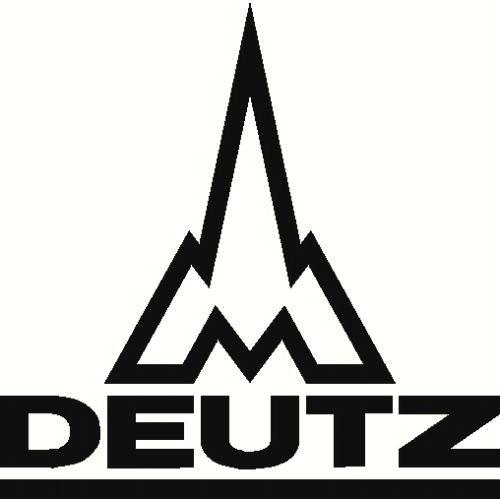 deutz, Farm, Stickers, Window