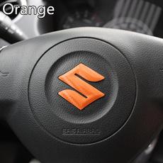 Car Sticker, suzukiswift, suzukilogo, Cars