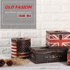 Box, Storage Box, Home Supplies, tissueholder