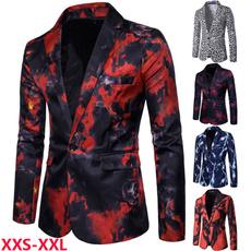 King, Plus Size, Blazer, dresssuit