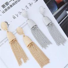 Tassels, Dangle Earring, Jewelry, Chain