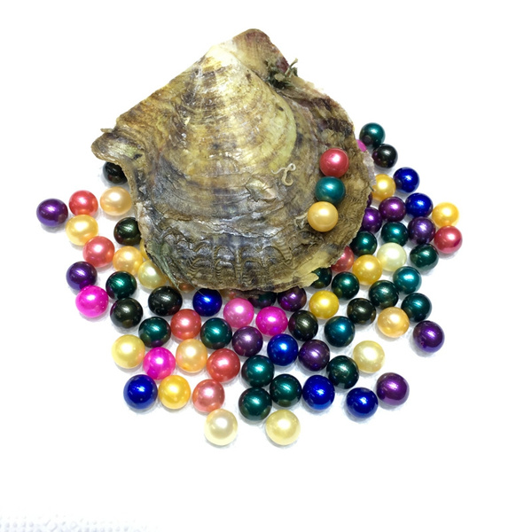 pearl jewelry, multicoloredpearl, Jewelry, Gifts