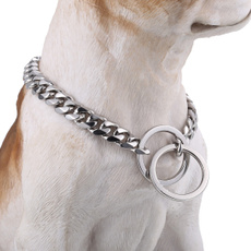 Steel, pet dog, Collar, Jewelry