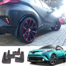 carsticket, Toyota, Auto Accessories, mudguard