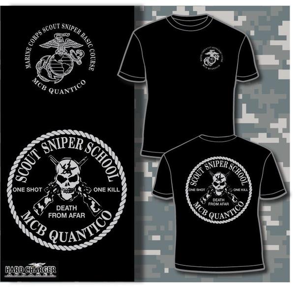 Mens T Shirt, shortsleevestshirt, marinecorp, Slim T-shirt
