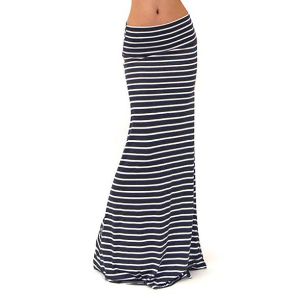 long skirt, Plus Size, skirts female, Waist