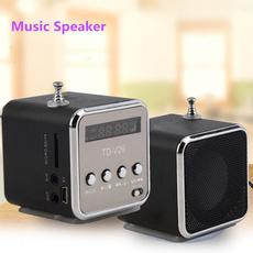 sound, Mini, tfcardspeaker, Speakers