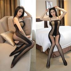 womens underwear, Stockings, Sling, bodystocking