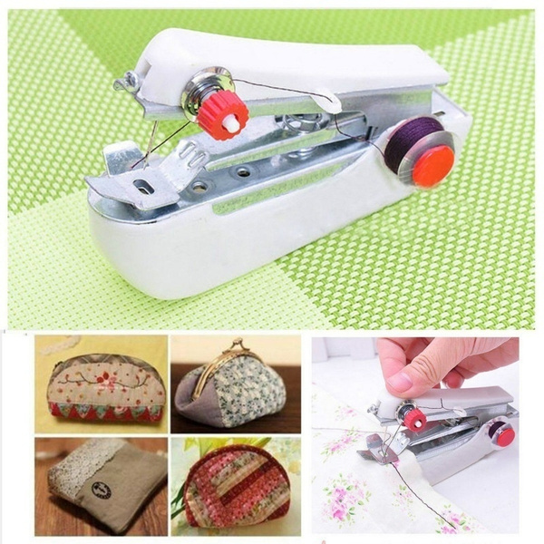 Mini, cordle, cordlesssewingmachine, portable