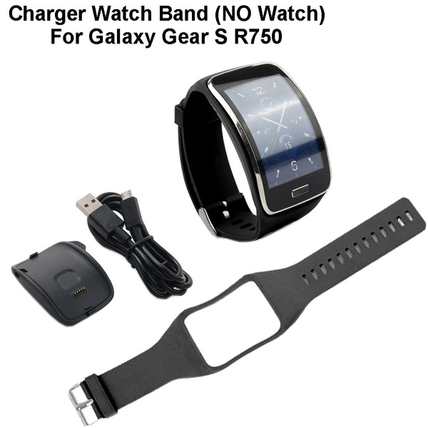 r750chargercradle, Samsung, charger, gearswatchband