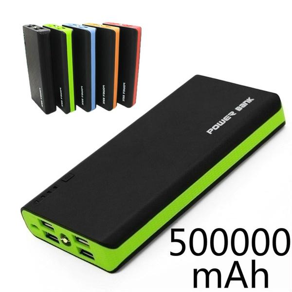 Outdoor, External Battery, usb, Waterproof