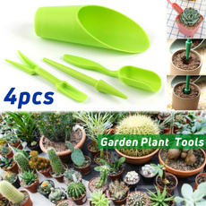 Mini, flowersampplant, Gardening, bonsaiplant