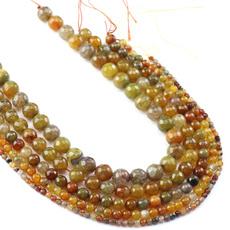 gemstone jewelry, dragonpattenbead, Jewelry Making, faceted