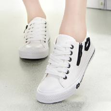 Summer, Sneakers, Designers, Flats