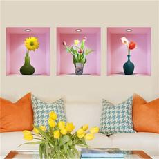 art, Home Decor, walldecalsampsticker, Stickers