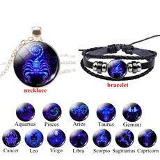 zodiacnecklace, Fashion, Jewelry, Gifts