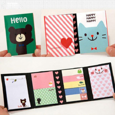 cute, stickynote, Gifts, memosticky