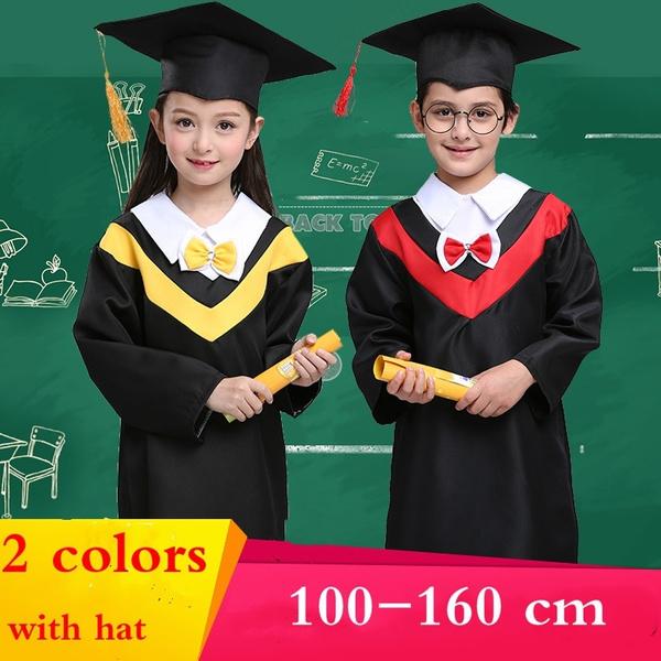 childrenphdgown, childrendoctorcostume, gowns, graduationforkid