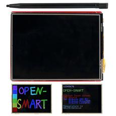 Touch Screen, arduinomodule, arduinokit, arduino