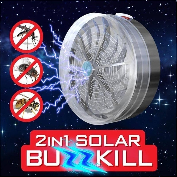 bugzapper, pestrepeller, Electric, mosquitokillerlamp