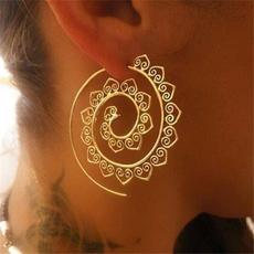 ethnicearring, Hoop Earring, Dangle Earring, Gifts