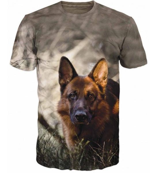 Summer, #fashion #tshirt, printwutang, Pets