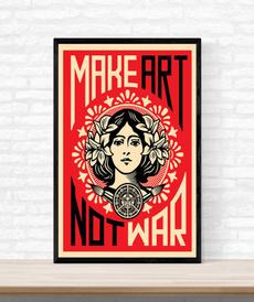 art, canvasart, animeposter, silkposter