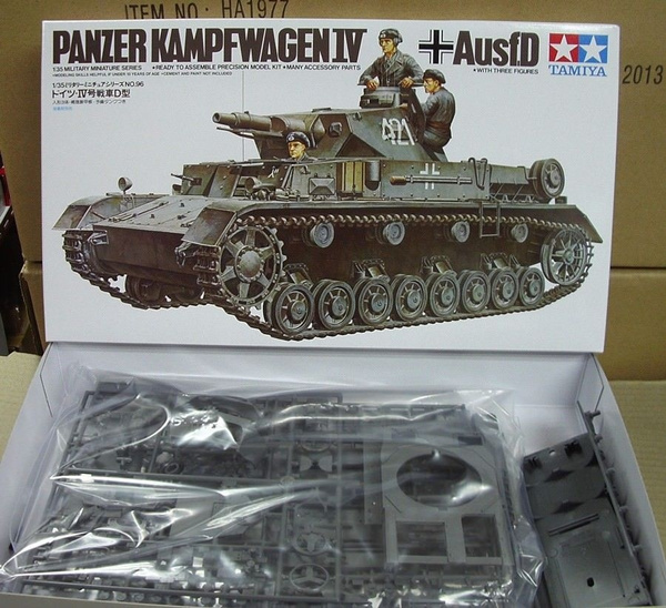tankmodel, Toys and Hobbies, panzerkampfwageniv, germanpanzerkampfwageniv