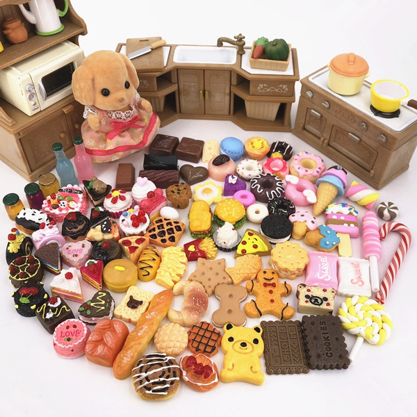 kids, Kitchen & Dining, dollhousekitchen, doll