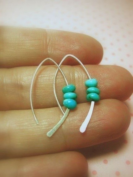 Sterling, Turquoise, Jewelry, Engagement