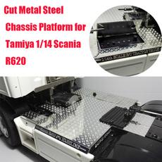 Steel, r620, tamiya, tamiyatruck
