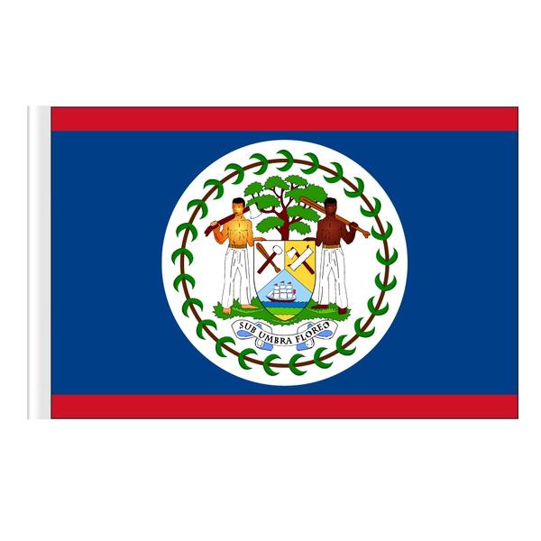 Flag, nationalflag, Home Decoration, belizeflag