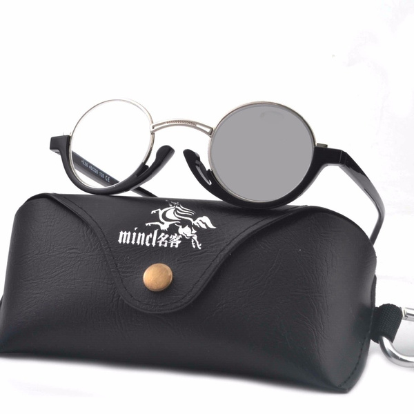 Box, Fashion, photochromic, presbyopia