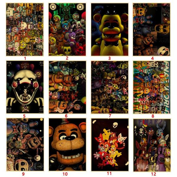 art print, animationposter, Fashion, gaes