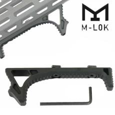 mlokhandguardar15, Aluminum, handguard, Metal