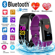 Heart, bluetoothwatche, Monitors, Colorful