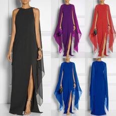 Moda femenina, Cintura, chiffon, women dresses