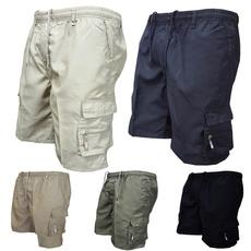 Summer, Beach Shorts, pocketshort, casualshort