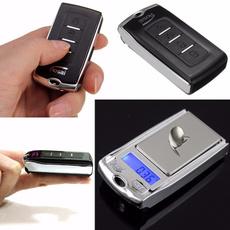 Mini, minipocketkey, lcdelectronicscale, balanceweight