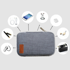 travelstoragebag, headphonefinishingbag, packages, Simple