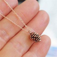 Family, Jewelry, Gifts, acornnecklace