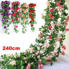 Decor, Flowers, Home Decor, Garland