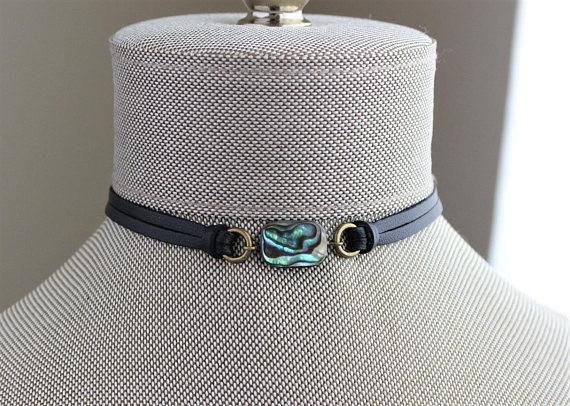 finenecklacesamppendant, Necklace, leather, Necklaces Pendants